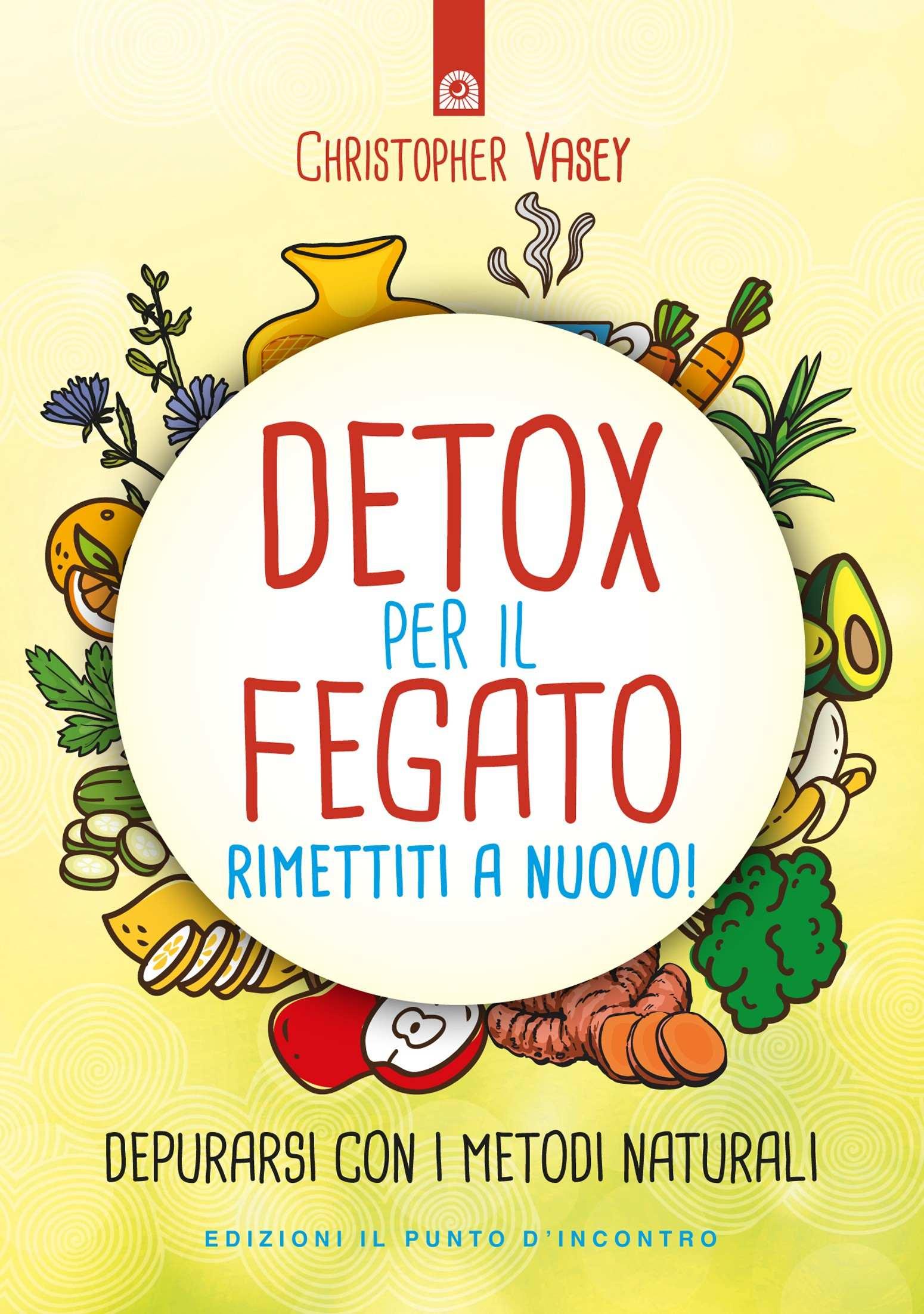 programma detox fegato come funziona tre free