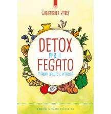 eBook: Detox per il fegato