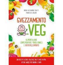 eBook: Svezzamento veg
