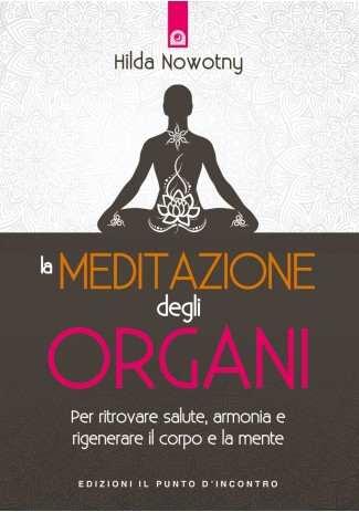 eBook: La meditazione degli organi