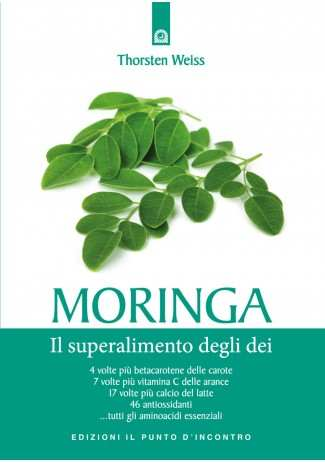 eBook: Moringa