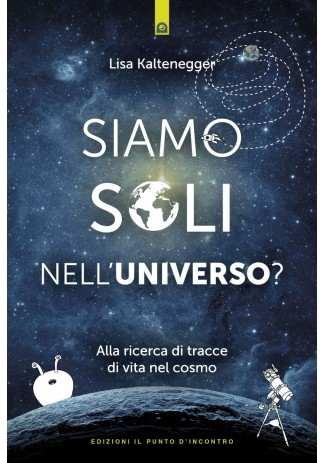 eBook: Siamo soli nell'universo?