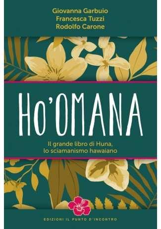 eBook: Ho'omana