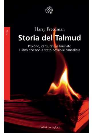 eBook: Storia del Talmud