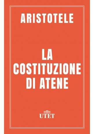 eBook: La costituzione di Atene