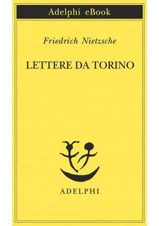 eBook: Lettere da Torino