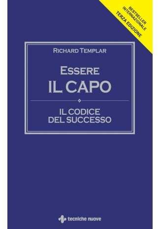 eBook: Essere il capo III edizione