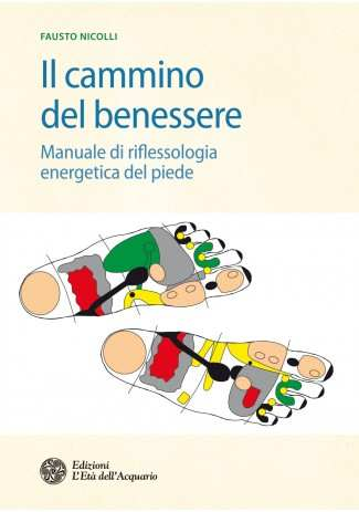 eBook: Il cammino del benessere