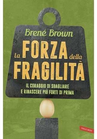 eBook: La forza della fragilità