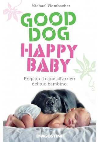 eBook: Good dog, happy baby