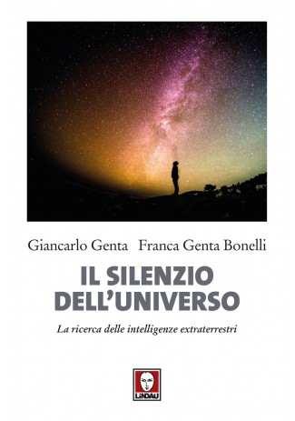 eBook: Il silenzio dell'universo