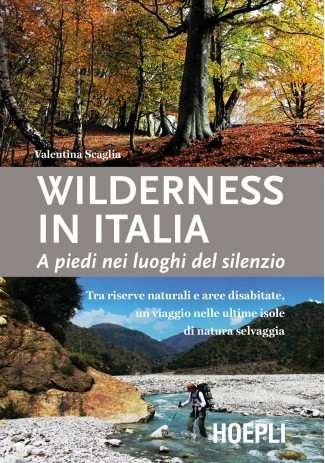 eBook: Wilderness in Italia