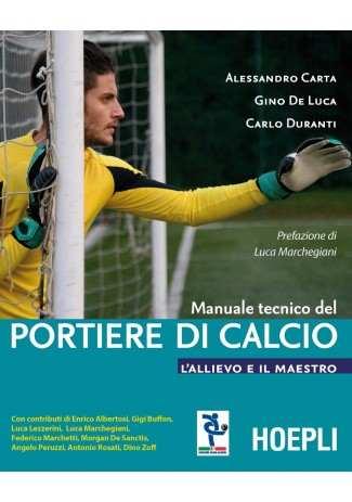 eBook: Manuale tecnico del portiere di calcio