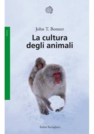 eBook: La cultura degli animali