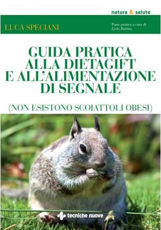 eBook: Guida pratica alla DietaGift e all'alimentazione di segnale