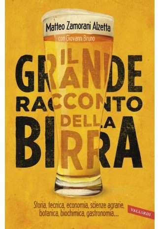 eBook: Il grande racconto della birra