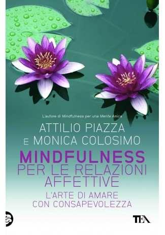 eBook: Mindfulness per le relazioni affettive