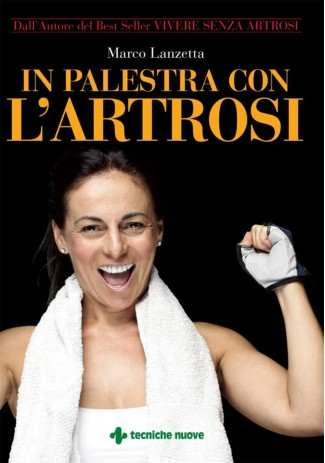 eBook: In palestra con l'artrosi