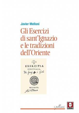 eBook: Gli Esercizi di sant'Ignazio e le tradizioni dell'Oriente