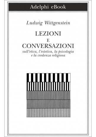 eBook: Lezioni e conversazioni