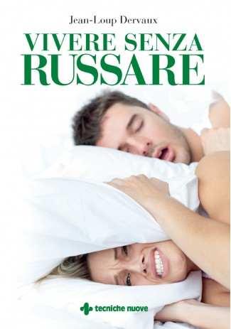 eBook: Vivere senza russare
