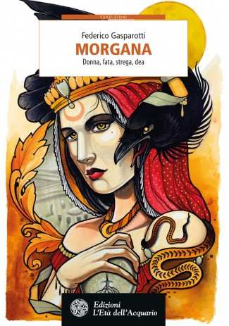 eBook: Morgana