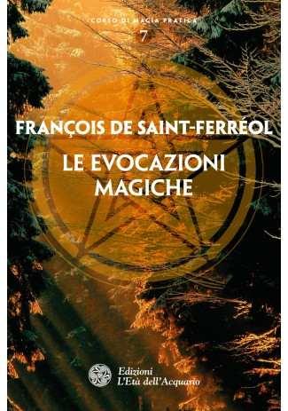 eBook: Le evocazioni magiche