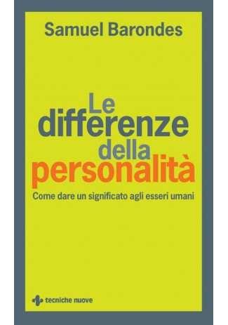 eBook: Le differenze della personalità
