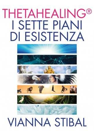 eBook: I Sette Piani di Esistenza