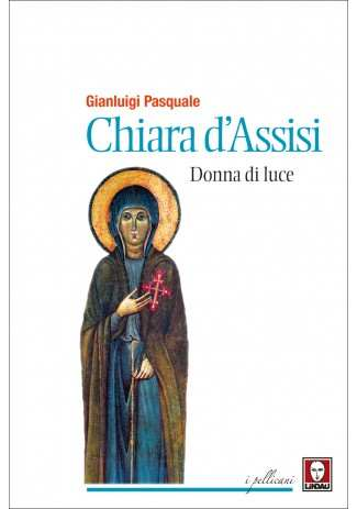 eBook: Chiara d'Assisi, donna di luce