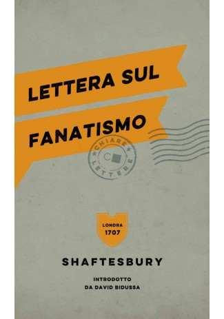 eBook: Lettera sul fanatismo