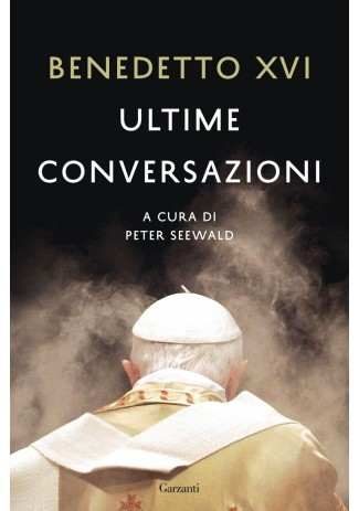 eBook: Ultime conversazioni