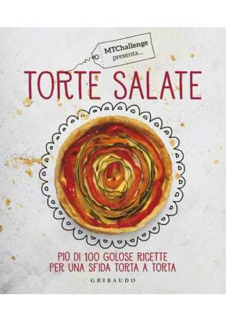 eBook: Torte salate