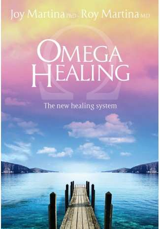 eBook: Omega Healing (update English Edition)