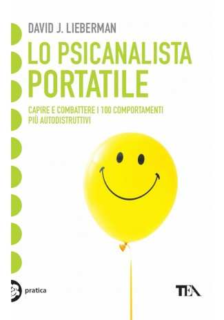 eBook: Lo psicanalista portatile