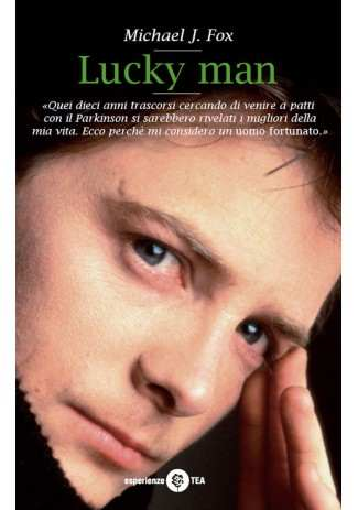 eBook: Lucky Man