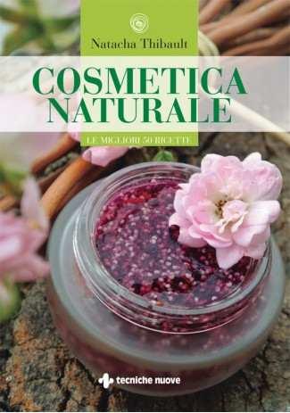 eBook: Cosmetica naturale