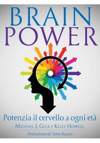 eBook: Brain Power