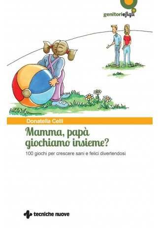 eBook: Mamma, papà giochiamo insieme?