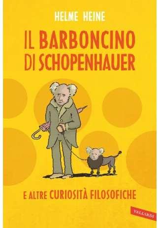 eBook: Il barboncino di Schopenhauer