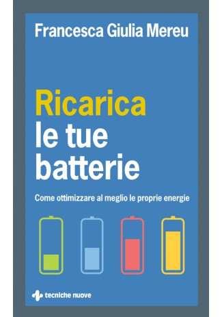eBook: Ricarica le tue batterie
