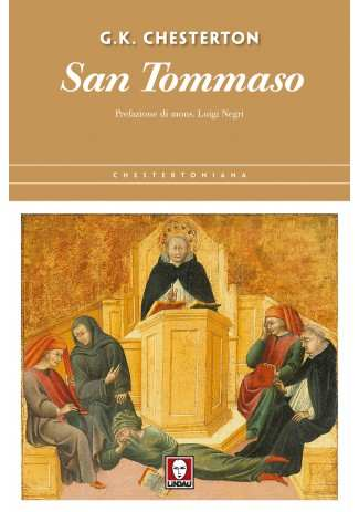 eBook: San Tommaso