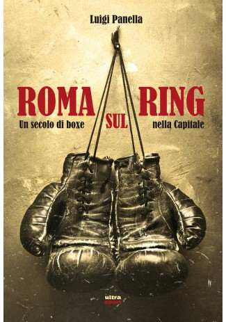 eBook: Roma sul ring