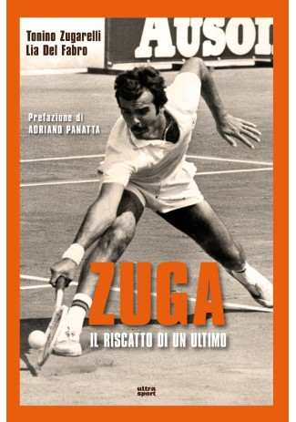 eBook: Zuga