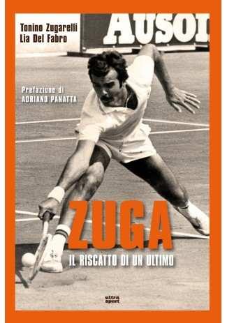 eBook: Zuga