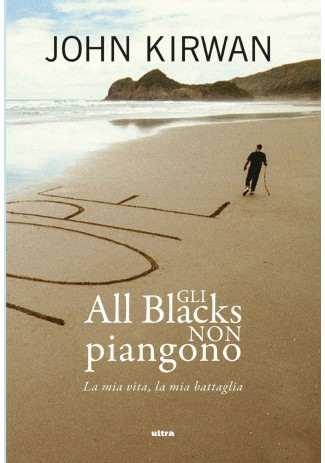 eBook: Gli all blacks non piangono