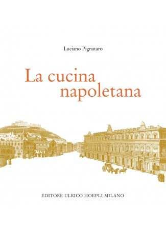 eBook: La cucina napoletana
