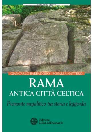 eBook: Rama. Antica città celtica