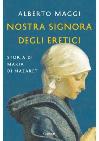 eBook: Nostra Signora degli eretici