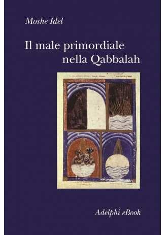 eBook: Il male primordiale nella Qabbalah